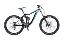 Giant Glory 0 Downhill blauw/zwart